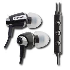 Klipsch S4i headphones