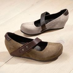 even on sale I have no reason for new fall wedges OTBT Salem Wedges - Acacia