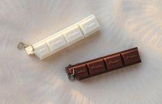 Caneta Chocolate