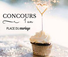 Concours : Place du Mariage souffle sa première bougie !