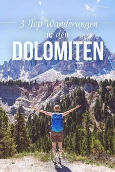 Our tips for hiking in the Dolomites. Around the Geislerspitzen in Villnösstal in South Tyrol Rome Travel, Italy Travel, Us Travel, Places To Travel, Best Restaurants In Rome, Koh Lanta Thailand, Travel Tags, Top Destinations, City Break