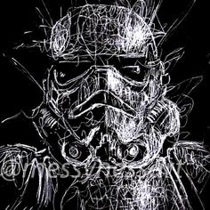 Are you looking for Stormtrooper Fine Art Print? We have sorted out the best Star Wars gifts in the universe so that you don't need to go to galaxy far far away. Check our top picks now. Star Wars Decor, Star Wars Fan Art, Stormtrooper Art, Star Wars Drawings, Star Wars Gifts, Photoshop, Cool Artwork, Fine Art Prints, Stars