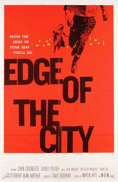 Saul Bass, graphic design, illustration, poster, red