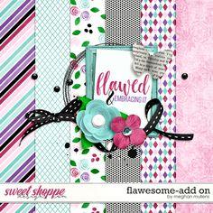 Free Flawesome-Add O