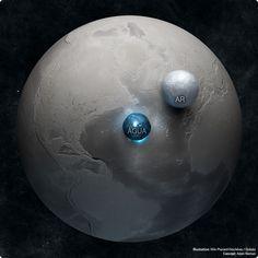 MULETA CIENTÍFICA - DAS ARTES AO DIREITO, PERFEITO!: Água da Terra é mais antiga que o sol