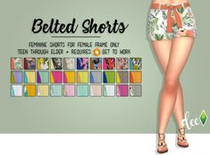 Graphics get to work shorts