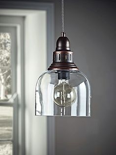 Whether you're looking for a vintage flex set for your kitchen or an antique chandelier for your bedroom, Cox & Cox have a huge range of creative ceiling lights. Copper Wall Light, Copper Ceiling, Brass Pendant Light, Pendant Lighting, Hall Lighting, Lighting Ideas, Glass Wall Lights, Ceiling Lights, Lamp Shades Uk