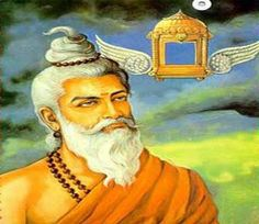 Bhardwaj Indian Sage http://www.messagetoeagle.com/10-remarkable-ancient-indian-sages-who-were-familiar-with-advanced-technology-science-long-before-modern-era/