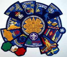 14 Best scouting badges or patches images in 2019 | Boy