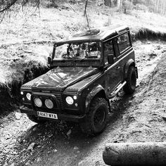 A video will be coming soon #defeder#defender90#defenderlove#landy#landrover#forest #Padgram