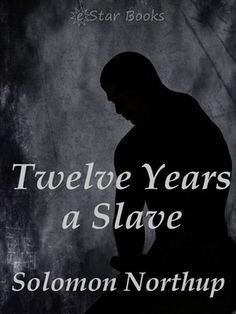 The thrilling story of a free colored man, kidnapped in Washington in 1841, sold into slavery, and after twelve years of bondage is reclaimed by state authority from a cotton plantation in Louisiana.