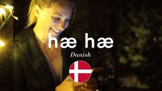 how danish speakers laugh when texting Learn Languages Online, Texting, Speakers, Danish, Learning, Quotes, Fun, Text Messages, Quotations