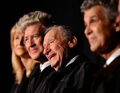 Mel Brooks is subject of a DVD boxed set and he isn't done yet