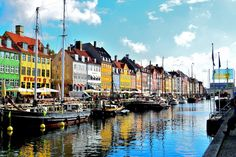 Copenhagen, DenmarkGETTING THERE ACTIVITIES FOOD MORE!