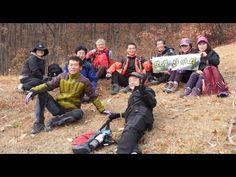 청계산 국사봉 제22차 등산일기(보부산악회)