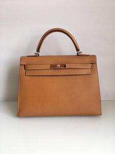 c1a1de0fda2630 Hermes Kelly bag 32cm for gold hardware - Timpanys Dress Agency - 1 Hermes  Kelly Bag