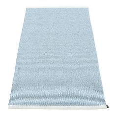 NEW 2015! MONO in a new colour, misty blue/ice blue, Pappelina