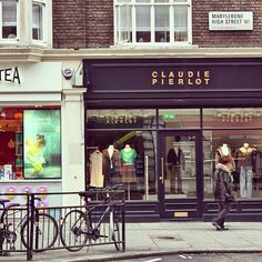 Stephanie Sadler, Little Observationist Little Black Books, In This Moment, London, Street, Walkway, London England