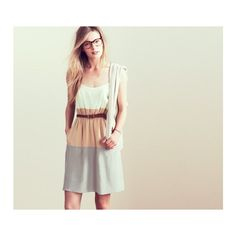 Madewell Look We Like: Lighten Up - Fashion | Popbee via Polyvore