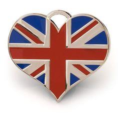 7631469e6b44 Union Jack Heart. Cat TagsDog Id TagsChihuahua TattooUk FlagOld English ...