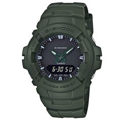 Casio G Shock Watches, Sport Watches, Casio Watch, Watches For Men, Men's Watches, Military Trends, Elapsed Time, Digital Watch, Accessories