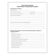 Physical Exam Form Clinical Data Forms Evaluation Management