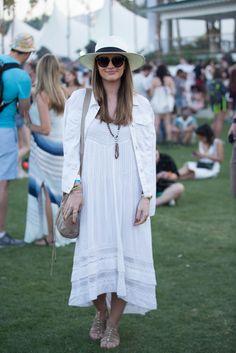 Me on WWD - Coachella 2015