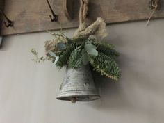 Xmas decorations info are readily available on our website. Take a look and you wont be sorry you did. Welcome To Christmas, Cheap Christmas Gifts, Woodland Christmas, Green Christmas, Christmas Bells, Rustic Christmas, Christmas Home, Christmas Crafts, Christmas Ornaments