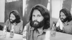 1971: Classic Rock's Classic Year #jimmorrison #thedoors