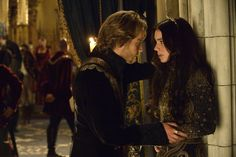 """Reign -- """"Snakes in the Garden"""" -- Image Number: — Pictured (L-R): Toby Regbo as Prince Francis and Adelaide Kane as Mary, Queen of Scots -- Photo: Ben Mark Holzberg/The CW -- © 2013 The CW Network, LLC. All rights reserved. King Francis Of France, Reign Mary And Francis, Mary Stuart, Mary Queen Of Scots, Queen Mary, Narnia 4, Isabel Tudor, Reign Season 1, Reign Bash"""