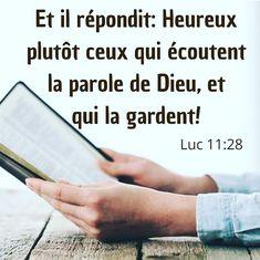 Image Paris, Audio Bible, Saint Esprit, Jesus, Gratitude, Bible Verses, Encouragement, Christian, Daily Devotional