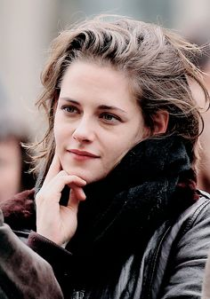 Welcome to Kristen Source; your best source for everything of the talented American actress Kristen...