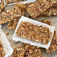 Paleo Nut Energy Bars Recipe on Yummly. @yummly #recipe