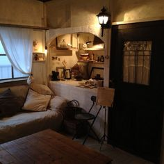 Home Design Diy, House Design, My Room, Girl Room, Studio Room, Japanese Interior, Sweet Home, Interior Design Living Room, Room Decor