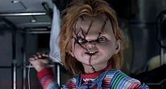 seed of chucky James Purefoy, James Brolin, Horror Icons, Horror Movie Posters, Movie Poster Art, Horror Movies, Vanessa Ferlito, Joe Dallesandro, Caroline Munro