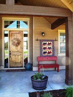 my sweet porch