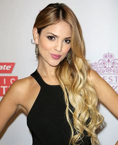 eiza gonzalez. so pretty!