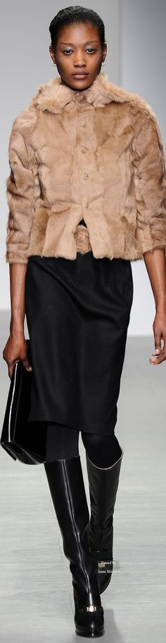 Daks Collection Fall 2014 Ready-to-Wear
