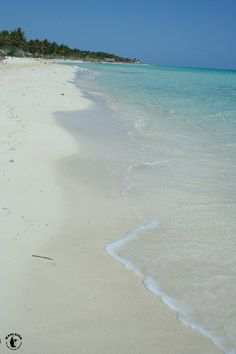 Strand auf Cayo Coco - Kuba