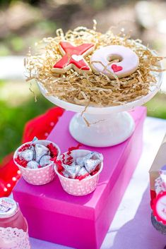 Valentine's Day Party Ideas | Photo 2 of 31