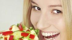 Bielkovinová diéta: Za mesiac 8 kíl dole Watermelon, Food And Drink, Low Carb, Keto, Ale, Fruit, Fitness, Beauty, Fotografia
