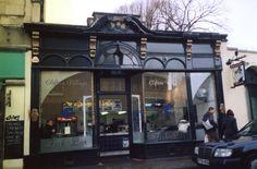 victorian shop exterior - Bing Images