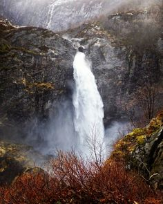 alt Good People, Alter, Waterfall, Amazing, Places, Travel, Outdoor, Outdoors, Viajes