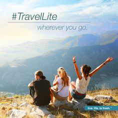 Summer is coming to an end. Where will you be taking your end of summer adventure? #Travel #TravelLite #LaFresh #Summer #OhThePlacesYoullGo