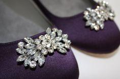 Boda zapatos de novia planos Color 14 opciones por Parisxox