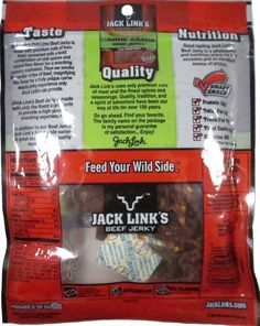 Discover how Jack Links - Chili Lime beef jerky fared in a jerky review. http://jerkyingredients.com/2015/07/07/jack-links-chili-lime-beef-jerky/ @JackLinks #feedyourwildside #beefjerky #review #food #jerky #ingredients #jerkyingredients #jerkyreview #beef #paleo #paleofood #snack #protein #snackfood #foodreview #chili #spicy #lime #jacklinks