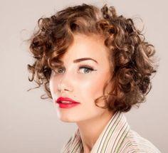2017 Frisuren für Lockige Haare | Trend Haare
