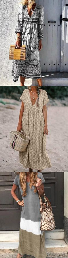 SHOP NOW>>>Up To 70% OFF Summer Comfy Maxi Dresses for Your Choice! Full Sizes Option.Free Shipping Order over $80.Buy More Save More!