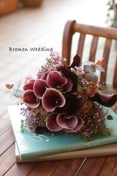 Lily Bouquet Wedding, Wedding Flowers, Bouquet Images, Bohemian Wedding Hair, Calla Lillies, Spring Wedding, Flower Decorations, Flower Designs, Floral Arrangements