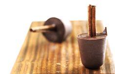 Chocolate quente com canela 08